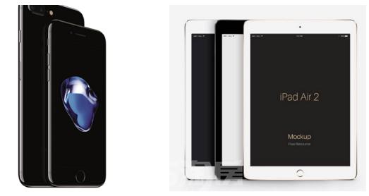 现场将有iPhone7、iPad Air2等一系列大奖送出