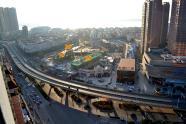 3月18日3号楼开盘 图解信达外滩府最新工程进度