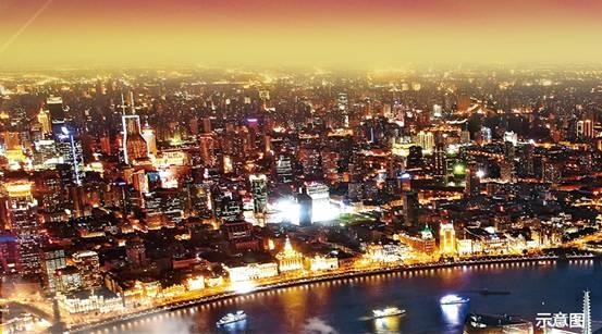 新城吾悦广场—体验式商业领军者