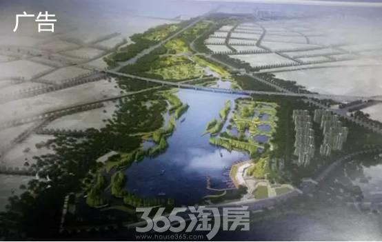 岳阳南湖和芭蕉湖如何连通?初步方案准备开工了(广告)