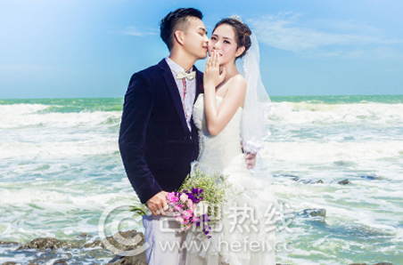 结婚计划:青岛婚纱摄影工作室排行前十名哪家拍的好