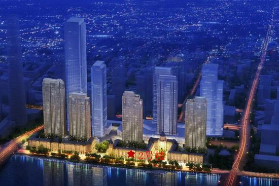 河东有房10万/平米,凭啥这么贵?