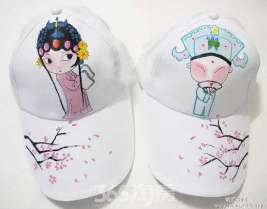 晖祥江山5月14日帽子DIY 让这个母亲节在温情中绽放!