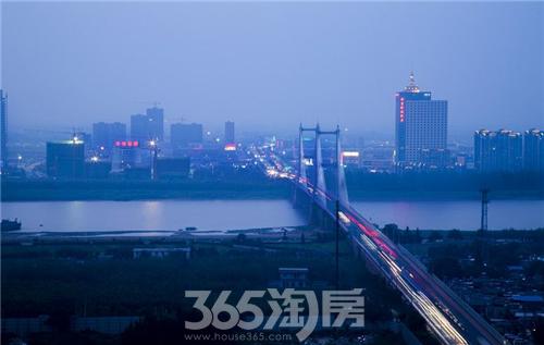 魅力淮上 365淘房 资讯中心