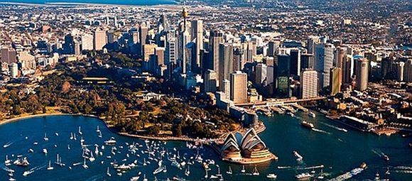 中国去年在澳投资2400亿 1620亿投向房地产