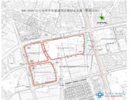 无锡多宗地块规划批前公示