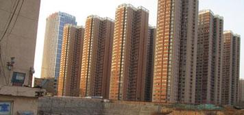 正荣集团大明宫板块拿地59亩 耗资3.244亿元