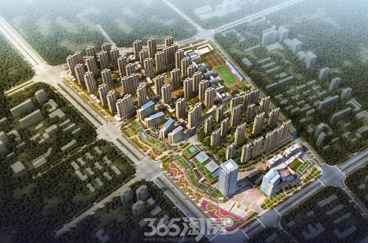 智慧锦城 365淘房 资讯中心