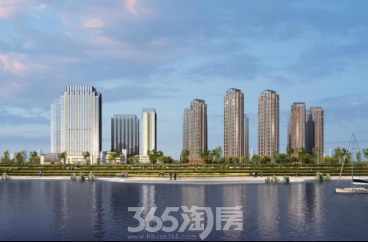 天湖国际 365淘房 资讯中心
