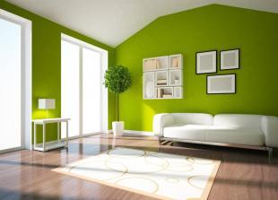绿色装修攻略,打造无污染家居环境