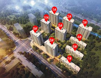 主城区多个项目规划公示