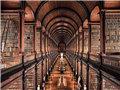 欧洲最美图书馆之旅
