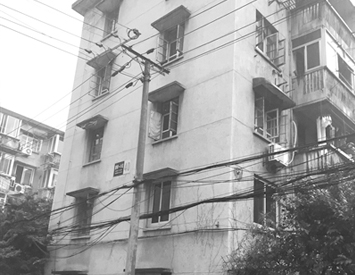 """杭州下城区要为7幢危旧房""""治病"""""""