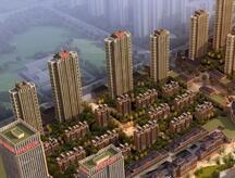 加侨悦山国际:自住投资 商业公寓用途无限