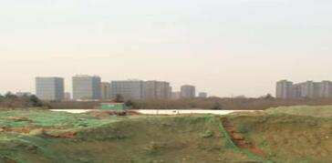 南飞鸿实业1.17亿摘得西安高新区2宗地 共70.64亩