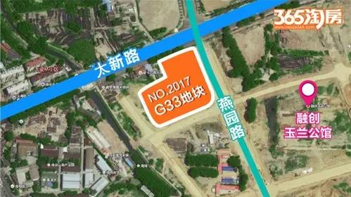 南京6幅地块将掀土拍风云!麒麟、燕子矶宅地或引争抢