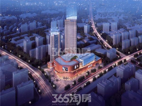 (滁州苏宁广场商业 滁州365淘房 资讯中心)
