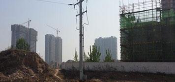 绿地集团4.46亿元曲江大明宫遗址区拿地2宗 共117亩