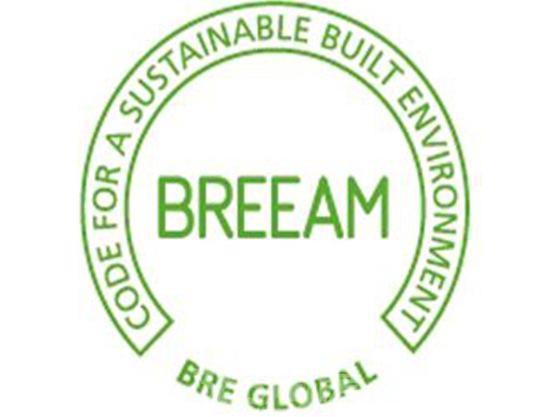 英国建筑研究院环境评估方法logo(资料图片)