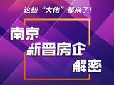 南京新晋房企揭秘