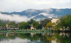 安徽三个国家级乡村旅游