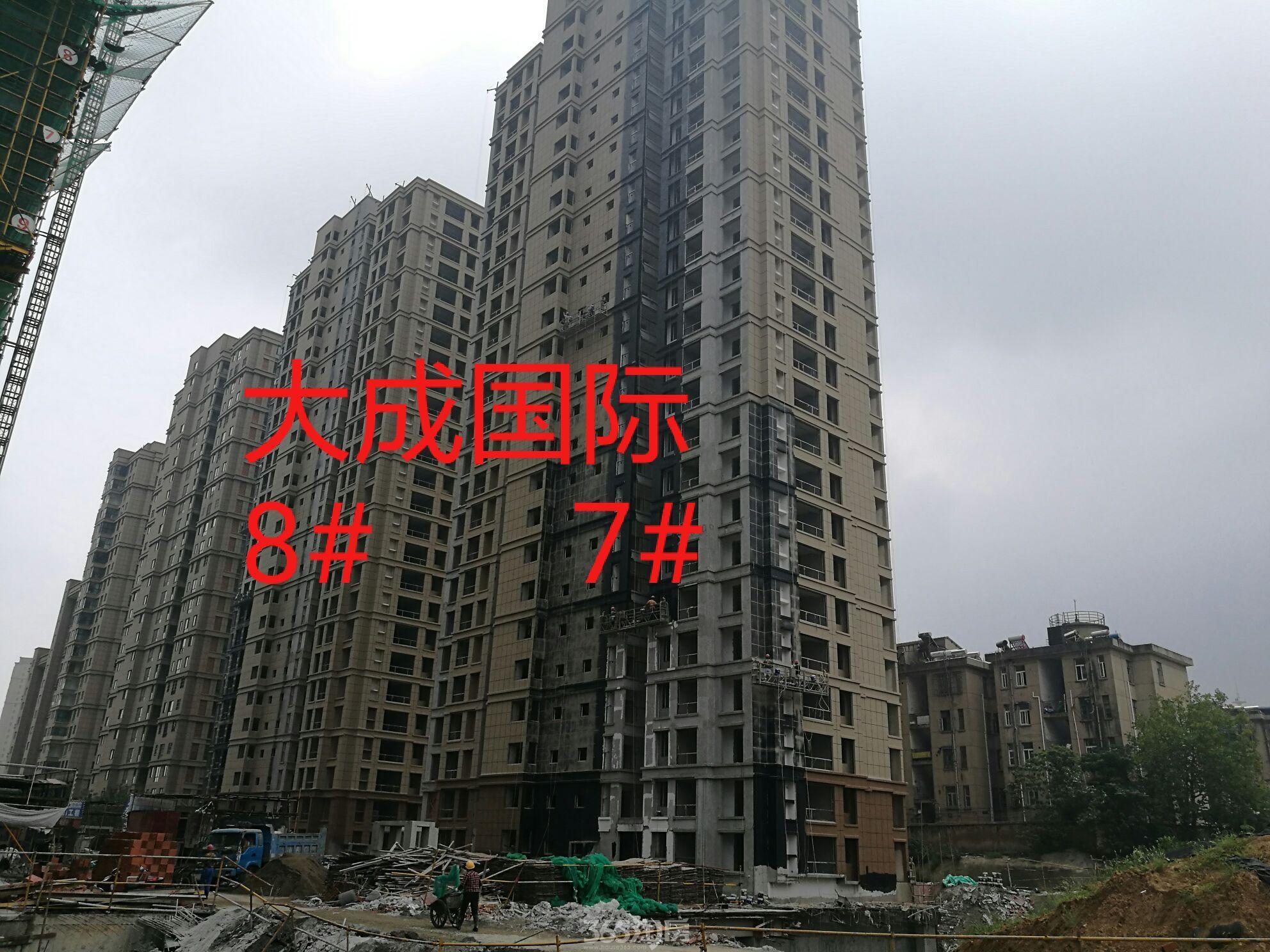 (大成国际7#、8# 滁州365淘房 资讯中心)