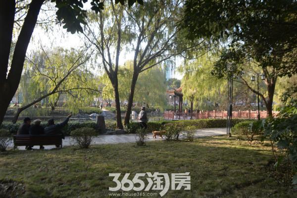 (汇鑫大成国际周边配套 滁州365淘房 资讯中心)
