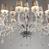 欧式奢华水晶灯