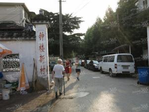 钟楼新村,苏州钟楼新村二手房租房