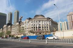 中信城市广场