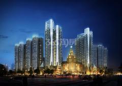百乐门文化经贸广场