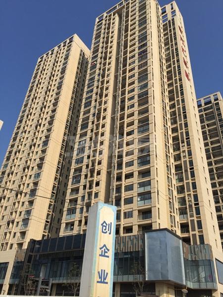 东方万汇城实景图(12.8)