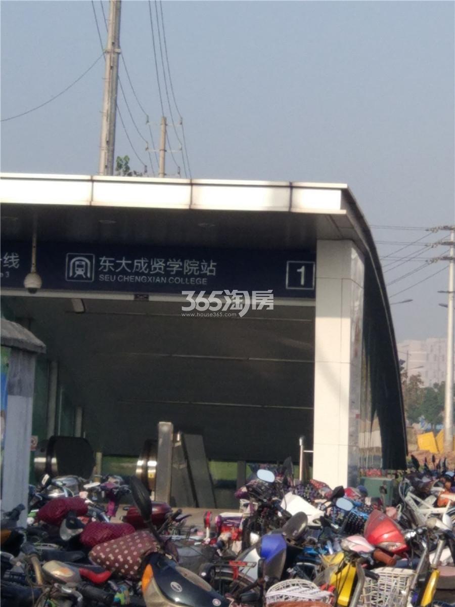 通宇林景博园交通图