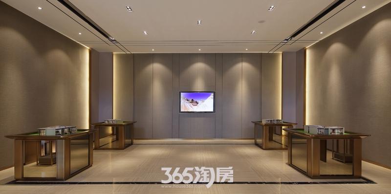 新城北宸紫郡会所外景图(17.5)